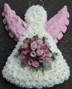 Funeral Floristry by Samantha Jane