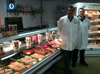 Martin's Butchers