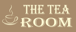 The Tea Room at the Farm Shop Lyne, Chertsey