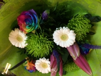 Flowers by Samantha Jane - Mothers Day 2016 2