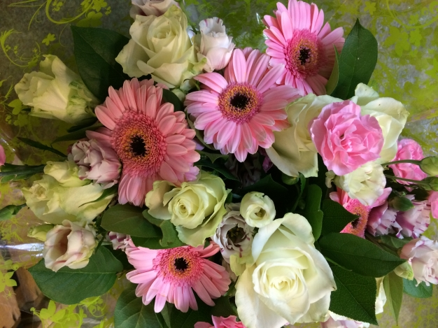 Flowers by Samantha Jane - Mothers Day 2016