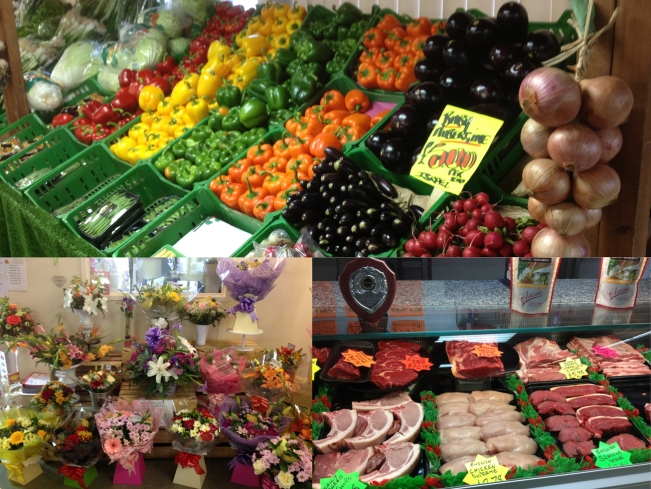 Best Farm Shop 2016 by Chertsey Agricultural Association
