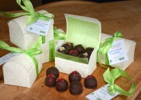 Nut, Gluten and Wheat-Free Creamy Chocolates