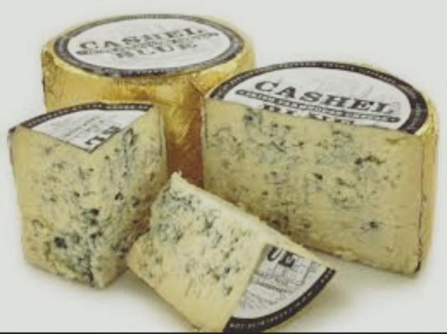 Cheese - Cashel Blue